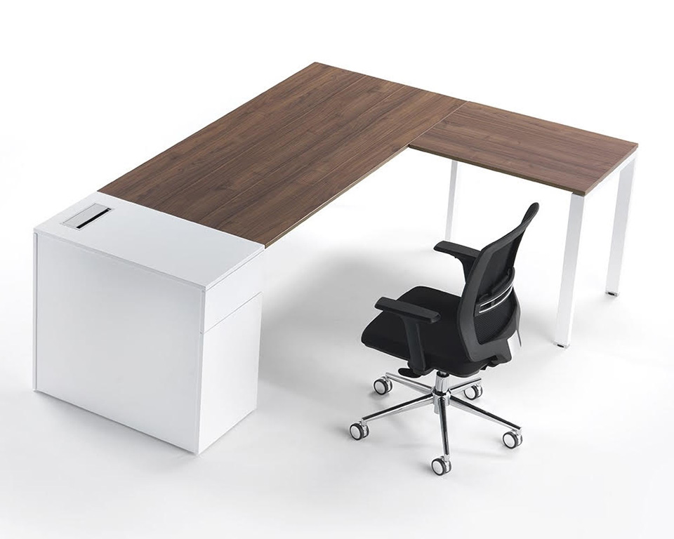 6x3-home-office-managers-L shaped home office desk with storage