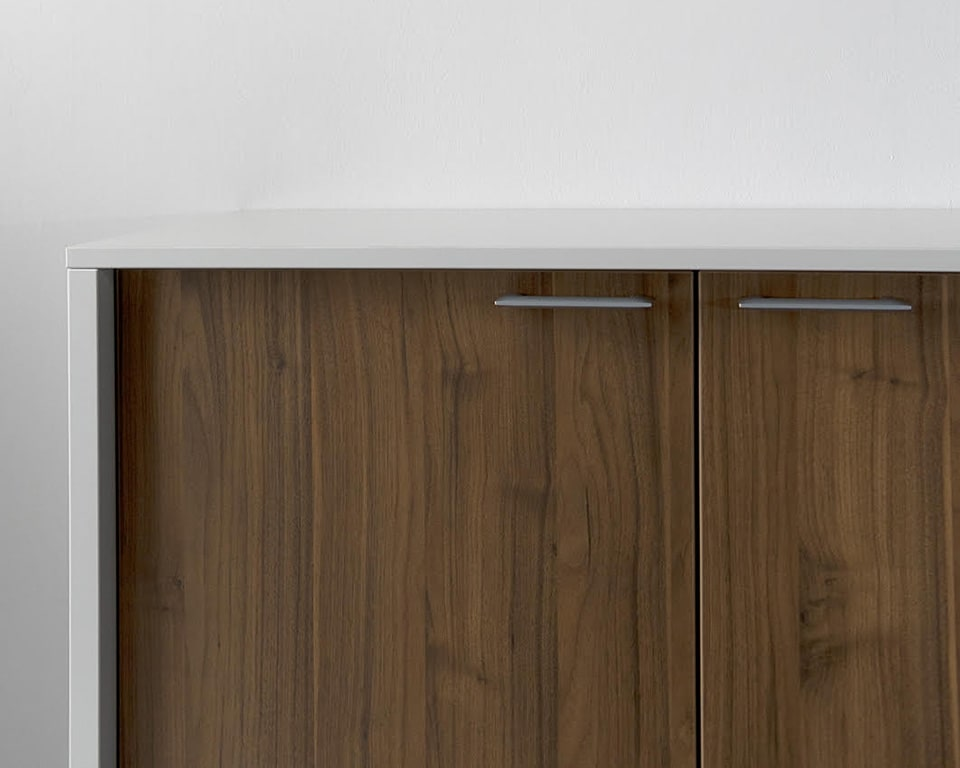 boxes-6x3 Modular office sideboards and cupboards